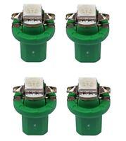 Grüne HELLE LED Tacho Lampe Leuchte Beleuchtung UMBAU SET Renault Twingo grün