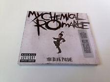 "MY CHEMICAL ROMANCE ""THE BLACK PARADE"" CD 13 TRACKS PRECINTADO SEALED"