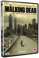 The Walking Dead Stagione 1 DVD Nuovo DVD (EO51482)