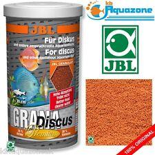 JBL GranaDiscus 250ml (RF) or 1000ml (1L) * PREMIUM FISH FOOD * Grana Discus