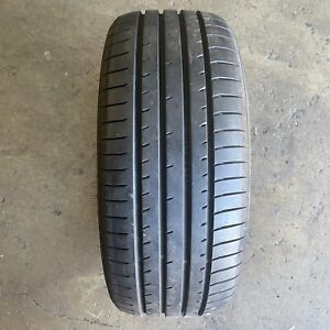215/45R18 - 1 used tyre TOYO PROXES R51A : $30.00