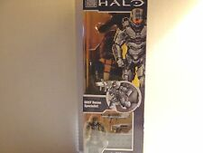 Halo Mega Bloks ODST Recon Specialist and Covenant Elite General Drop Pods NIB