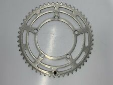 Stronglight 93 Chainring 52 Tooth 122mm BCD Classic Road France
