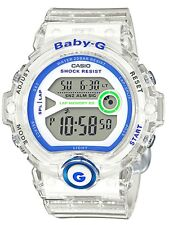 Casio Baby-G * BG6903-7D Jelly Clear Runners 60 Lap COD PayPal