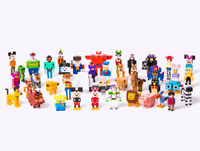 Disney Crossy Road - Pick Your Favorite!