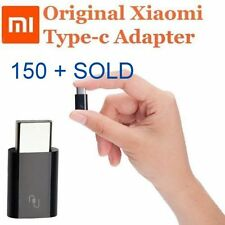 Original Xiaomi USB Type-C to Micro USB Adapter/Connector for OnePlus 2 Letv