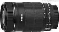 Canon EF-S 55-250mm F/4-5.6 IS STM Lens für Canon|White Box