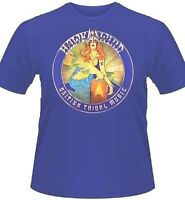 HAWKWIND - British Tribal Music - T SHIRT S-M-L-XL Brand New Official T Shirt