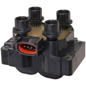 Ignition Coil Richporter Technology C506