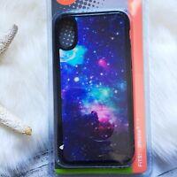 E-Circuit Space Hologram iPhone 7/8 Plus Phone Cover Case
