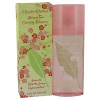 Green Tea Cherry Blossom by Elizabeth Arden 3.3 oz EDT Spray for Women