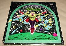 Kryptonite by Neil Merryweather (Vinyl LP, 1975 USA Sealed)