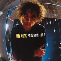 "The Cure - Acoustic Hits (NEW 2 x 12"" VINYL LP)"