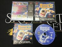 Monster Rancher - Sony Playstation 1 (PS1) TESTED/WORKING UK PAL