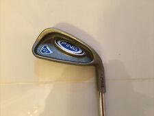 Ping G5 Orange Dot 6 Iron Golf Club