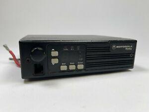 Motorola Radius Model M43GMC29C2AA Radius GM300 Two Way Radio TESTED UNIT ONLY
