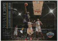 2017-18 Panini Hoops Lights Camera Action #24 DeMarcus Cousins