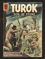 Turok Son Of Stone # 26 VG+ Cond.