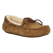 UGG Australia Women's 5612 Dakota Slipper Shoes, Chestnut