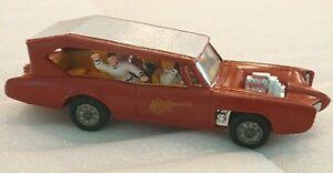 1960's CORGI TOYS MONKEE MOBILE ENGLAND Diecast Car FULLY RESTORED SHIPS FREE!