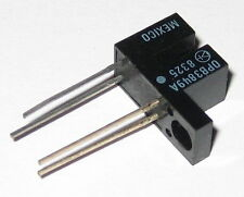 Optek Slotted Optical Switch with Mounting Bracket- 2mm Slot - 1.2mm Aperture
