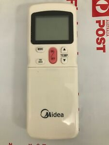 Brivis Air Conditioner Remote Control R11CG/E Replacement