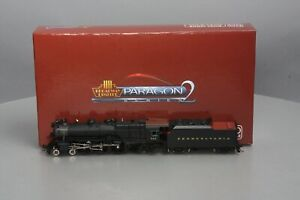 Broadway Limited 2244 HO Pennsylvania Railroad PRR Class K4s 4-6-2 #920 LN/Box