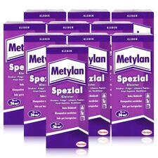 Henkel Metylan Spezial Tapetenkleister mit extra Power 200g ( 10er Pack )