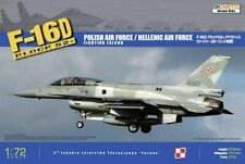 Kinetic 1/72 F-16D Block 52+ Hellenic / Polish # 72002