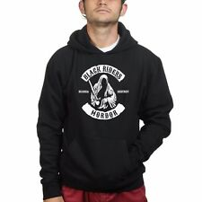 Black Riders Mordor Lord of Ring Bikers Gang Sweatshirt Hoodie