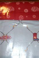 2tlg. Baumwolle Kinderbettwäsche Bettgarnitur 135x200 Baumwollsatin Luxus NEU