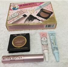 Limited Edition Too Faced Jerrod's Favourites Set BNWB
