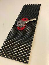 Small 20X6.5cm DASHBOARD NON SLIP GRIP DASH MAT ANTI SLIDE PHONE KEYS COINS MATS