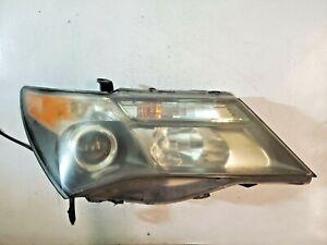 Acura MDX Headlight Head Light Passenger's Right Xenon HID 2007 2008 2009