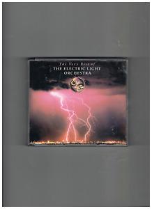 The Very Best of von E.L.O.(2 CDs)