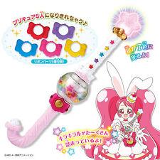 NEW!! Kira Kira Precure A La Mode Kurukuru Charge Candy Rod Japan Anime F/S