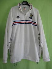Veste Equipe France 1998 Adidas Vintage Jacket Homme Football - 186