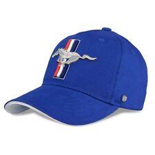 Genuine Ford Mustang Baseball Cap