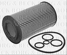 BORG & BECK OIL FILTER FOR MERCEDES-BENZ SLK CONVERTIBLE 3.5 200KW