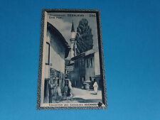 CHROMO PHOTO CHOCOLAT SUCHARD 1934 EUROPE YOUGOSLAVIE JUGOSLAVIJA SARAJEVO