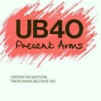UB40 - Present Arms (NEW CD)