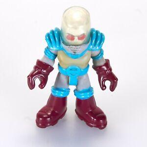 DC Comics Inaginext Mr Freeze Action Figure