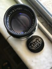 Alpa Reflex Schneider 135mm F3.5 Tele-Xenar #5171174