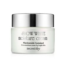 [SECRET KEY] Snow White Moisture Cream 50g / Skin brightening effect