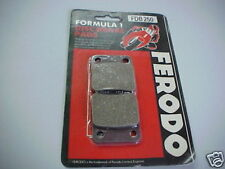 Ferodo Brake Pads Front Suzuki 1985 DR250 / 1985 SP250 #F250 FDB250 85 DR SP 250