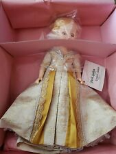 Madame Alexander First Lady Doll Series IV Mary McKee 1425 in Box