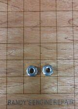 part bar nuts HUSQVARNA chainsaw 503220001 US Seller