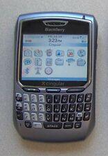 BlackBerry 8700c Cingular plus Free Gift!