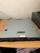 Dell PowerEdge R410 server, Xeon, raid controller, Idrac, 3.8TB in SAS