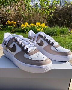 custom air force 1 UK different sizes avaliable - BRAND NEW with box